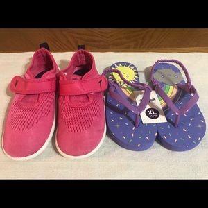 Toddler Girl Bundle Size 11/12